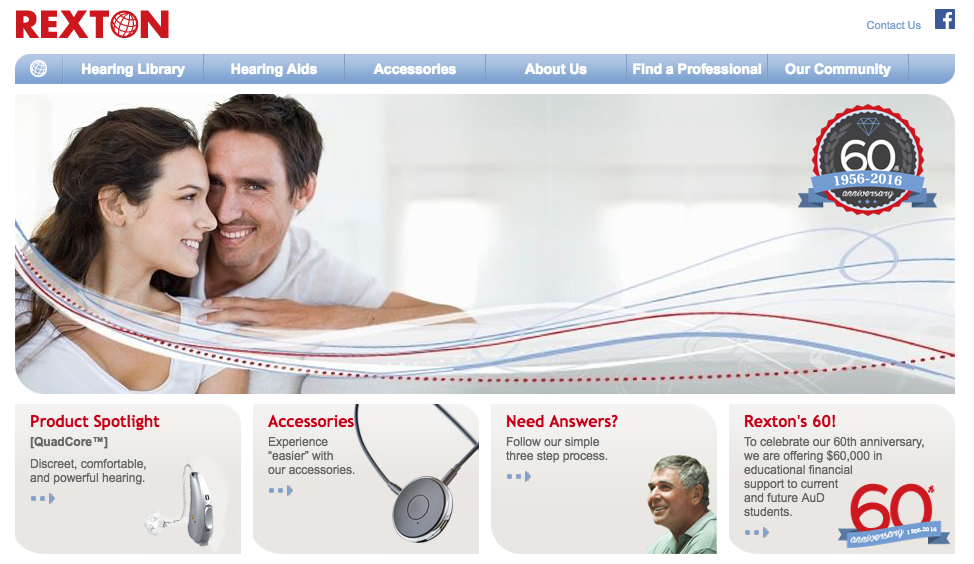 Rexton Hearing Aids Reviews