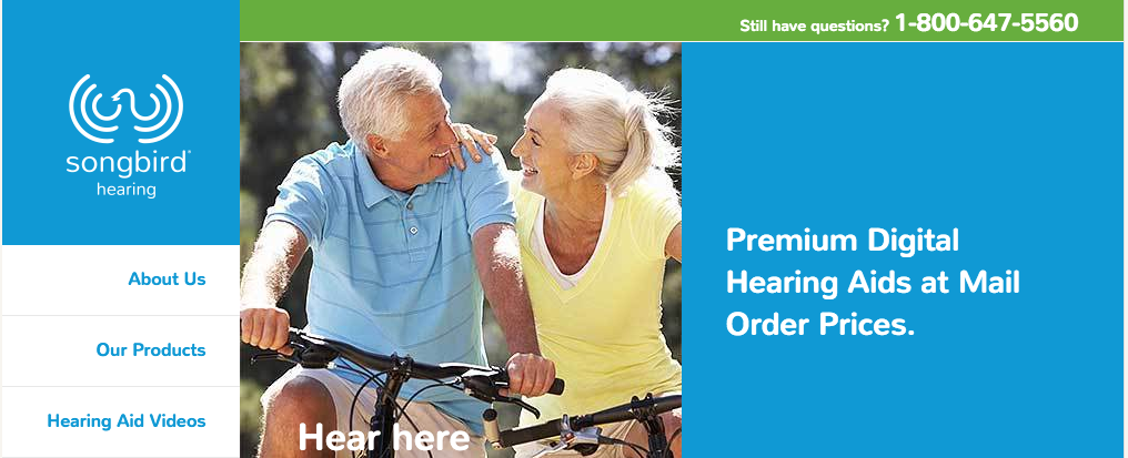 songbird hearing aids reviews