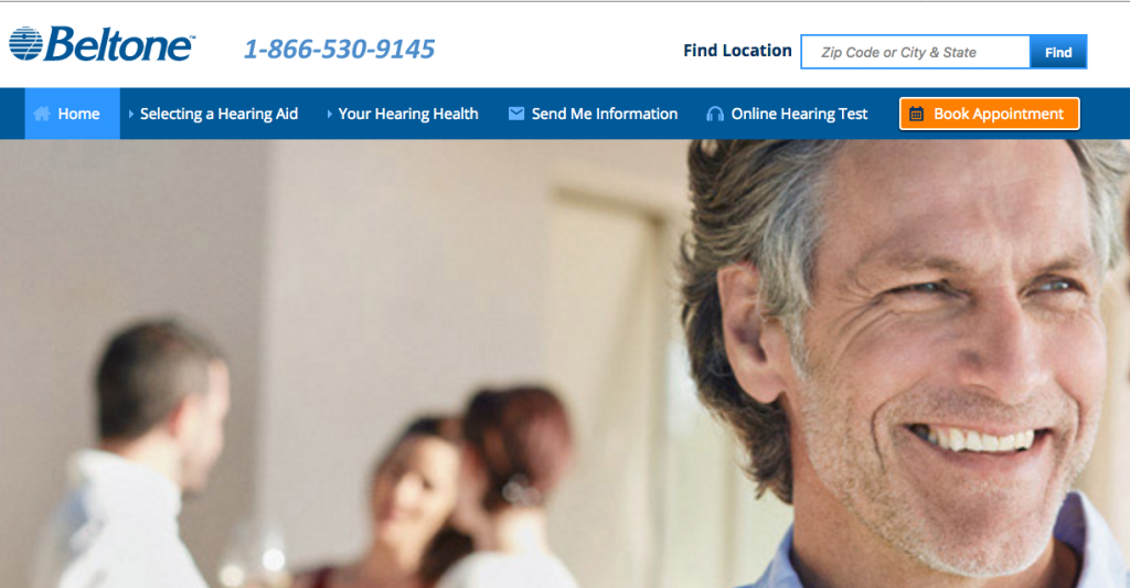 Beltone Hearing Aids Reviews